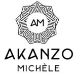 Michèle AKANZO logo