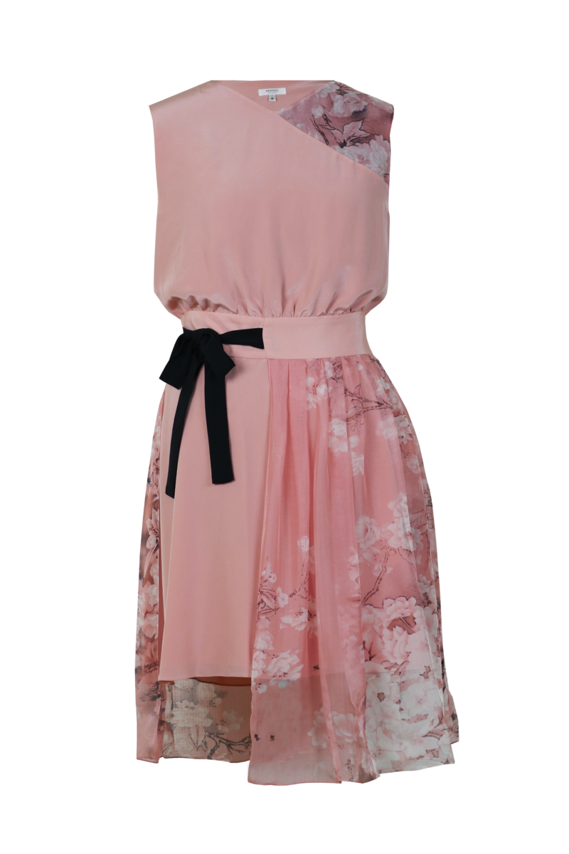 Robe-rose-dvt