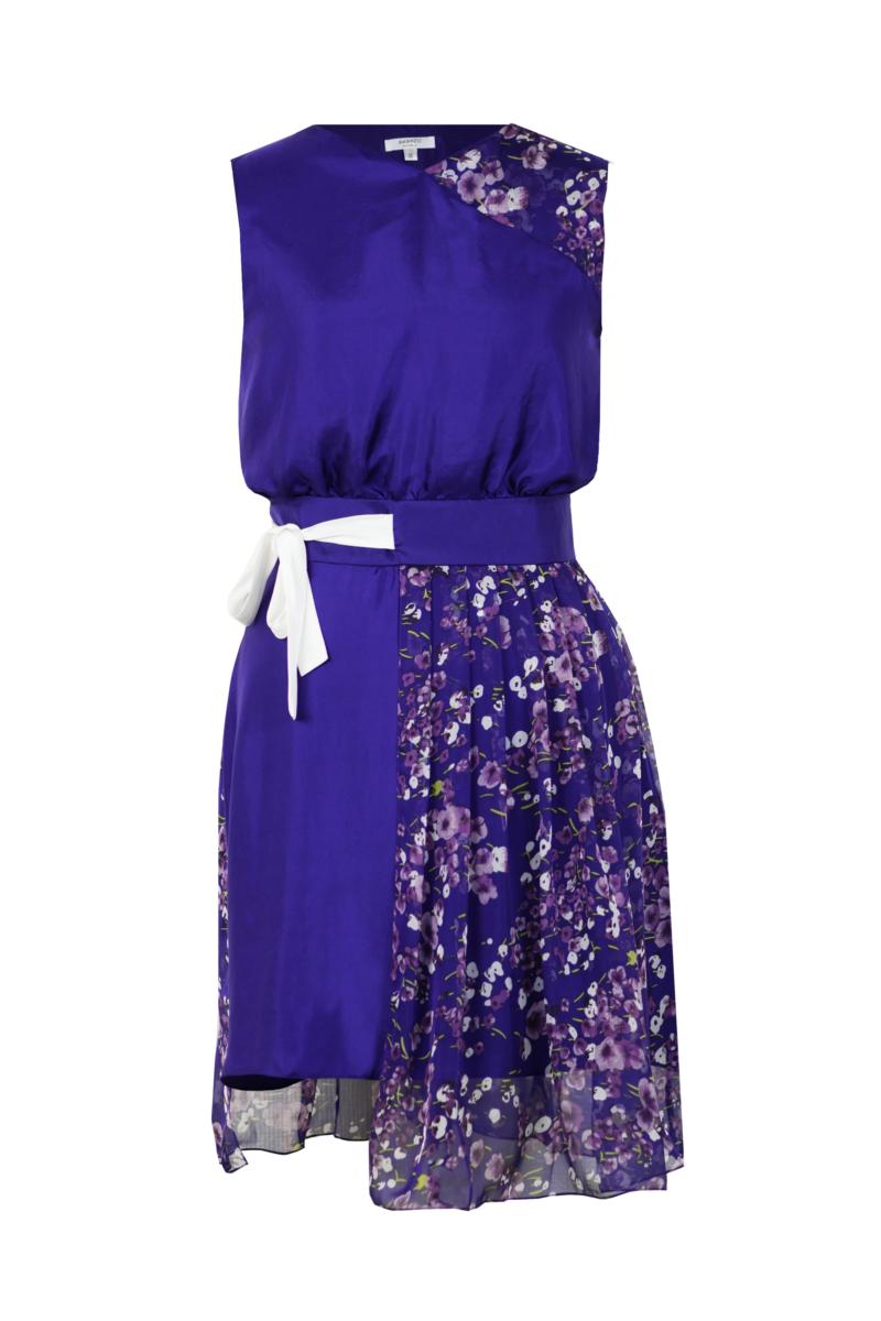 Robe-violet-dvt